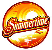 summertime mobile slot
